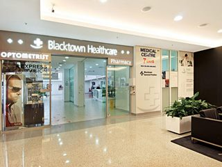 FOR LEASE - Medical | Retail - Blacktown, NSW 2148