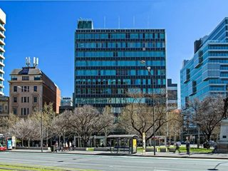 FOR LEASE - Offices - Level 6, 185 Victoria Square, Adelaide, SA 5000