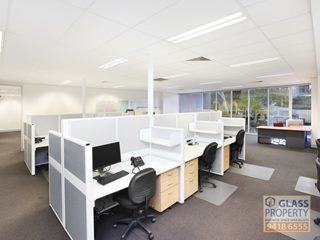 FOR LEASE - Offices | Medical - Suite 2.04, 32 Delhi Road, North Ryde, NSW 2113