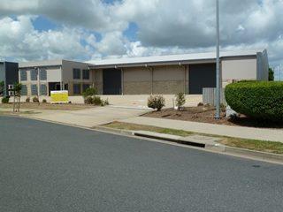 FOR LEASE - Showrooms | Industrial - 36 Caterpillar Drive, Paget, QLD 4740
