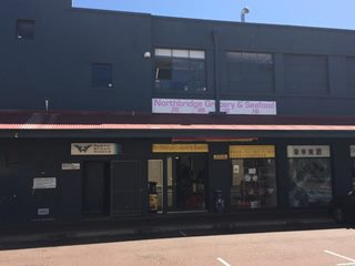 FOR SALE - Retail | Offices | Showrooms - 5B/369 William Street, Perth, WA 6000