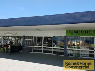 FOR LEASE - Retail - Shop 2/66-68 Bloomfield Street, Cleveland, QLD 4163