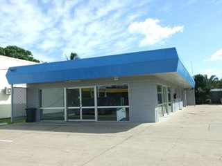 FOR LEASE - Offices | Retail - 353 Alice Street, Maryborough, QLD 4650