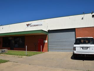 FOR LEASE - Showrooms | Industrial - 4 Campbell Street, Shepparton, VIC 3630