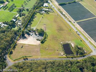FOR LEASE - Development/Land - 44 The Abbey Place, Caboolture, QLD 4510