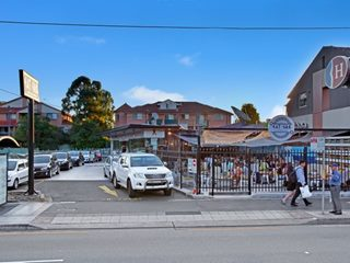 AUCTION 17/03/2016 - Investment | Retail | Development/Land | Hotel/Leisure - 437-441 King Georges Road, Beverly Hills, NSW 2209