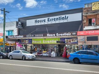 AUCTION 17/03/2016 - Investment | Retail | Development/Land | Showrooms - 264 Kingsgrove Road, Kingsgrove, NSW 2208