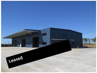 FOR LEASE - Industrial - 29 Dawson Street, East Arm, NT 0822