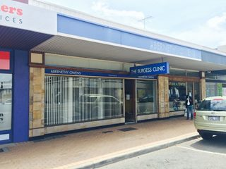 EOI - Medical | Retail - 9 Point Street, Fremantle, WA 6160