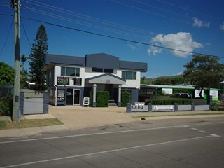 FOR SALE - Investment | Retail | Offices - 25 Thuringowa Drive, Kirwan, QLD 4817
