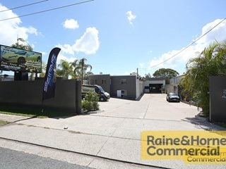 FOR LEASE - Industrial - 247 South Street, Cleveland, QLD 4163