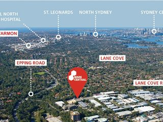 FOR SALE - Industrial | Development/Land - 23a Mars Road, Lane Cove, NSW 2066