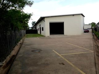 FOR LEASE - Industrial - Unit 6, 13 Deviney Road, Pinelands, NT 0829