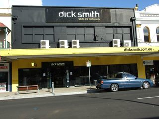 FOR LEASE - Offices | Retail - 235 Adelaide Street, Maryborough, QLD 4650