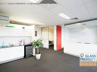 FOR LEASE - Offices | Medical - Suite 5.11, 32 Delhi Road, North Ryde, NSW 2113
