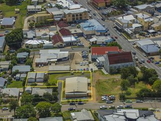 FOR SALE - Development/Land - 37 Barter Street, Gympie, QLD 4570