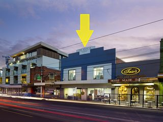 FOR SALE - Offices | Retail | Development/Land - 691 - 693 High Street, Thornbury, VIC 3071