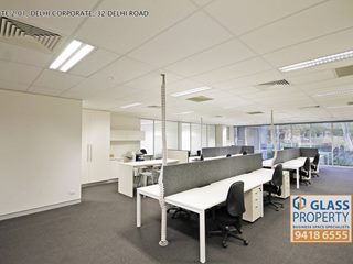 SALE / LEASE - Offices | Medical - Suite 2.01, 32 Delhi Road, North Ryde, NSW 2113
