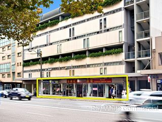 FOR SALE - Retail | Offices | Medical - 112-122 Parramatta Road, Camperdown, NSW 2050