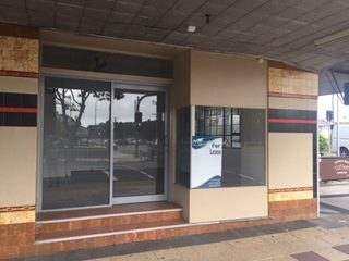 FOR LEASE - Offices | Retail - 4-100 Ellena Street, Maryborough, QLD 4650
