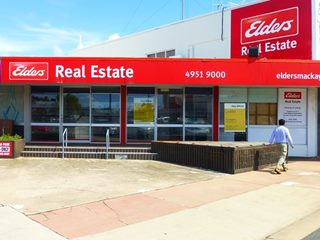 FOR LEASE - Retail | Offices - Mackay, QLD 4740