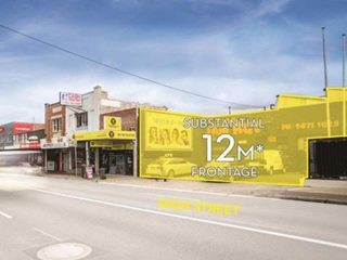 AUCTION 2/06/2016 - Investment | Retail | Offices | Industrial - 569-571 High Street, Preston, VIC 3072