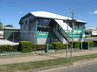 FOR LEASE - Industrial - 71 Archer Street, Rockhampton City, QLD 4700