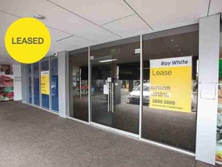 FOR LEASE - Retail | Offices - 12 & 13 / 1534 Wynnum Road, Tingalpa, QLD 4173