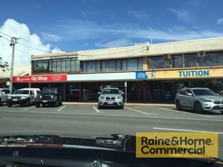 FOR LEASE - Offices | Medical | Retail - Grd Floor/133A Queen Street, Cleveland, QLD 4163