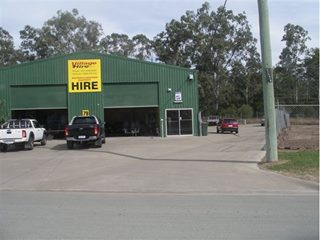 FOR LEASE - Industrial | Showrooms | Retail - 3/79 Centenary Pl, Logan Village, QLD 4207