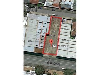 FOR LEASE - Development/Land - 373-375 VICTORIA STREET, Brunswick, VIC 3056