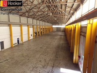 FOR LEASE - Industrial - 49 Pine Road, Yennora, NSW 2161