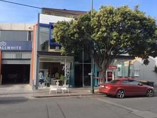 FOR LEASE - Retail | Showrooms - 1, 1 Faussett Street, Albert Park, VIC 3206