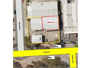 FOR LEASE - Industrial | Showrooms | Retail - Shed B/2a MEREDITH STREET, Newton, SA 5074