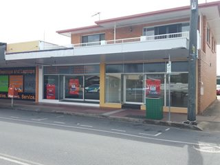 FOR LEASE - Retail | Offices - 1/334 Shakespeare Street, Mackay, QLD 4740