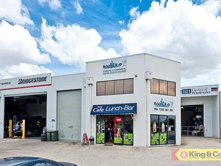 FOR LEASE - Offices | Industrial - 4, 410 Newman Road (office), Geebung, QLD 4034