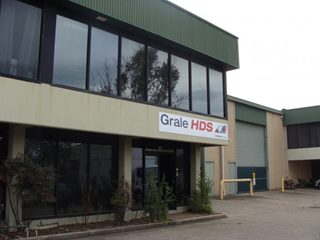 FOR SALE - Offices | Industrial | Showrooms - Unit D, 120 Hassall Street, Wetherill Park, NSW 2164