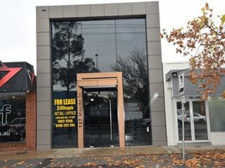 FOR SALE - Offices | Retail - 137 Maude Street, Shepparton, VIC 3630