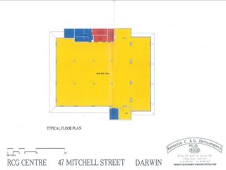 Level 3 Suite 1, 47 Mitchell Street, Darwin, NT 0800 - Property 216676 - Image 5