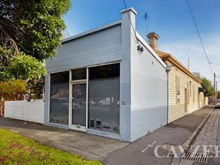 FOR SALE - Retail | Offices | Development/Land - 74 Mills Street, Albert Park, VIC 3206