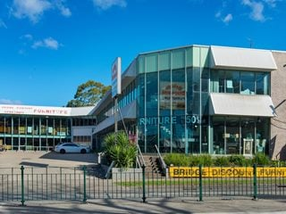 FOR LEASE - Showrooms | Medical | Retail - 180 Parramatta Road, Auburn, NSW 2144