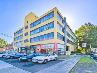 FOR SALE - Offices | Medical | Other - Lot 16 / 414 Gardeners Road, Rosebery, NSW 2018