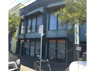 FOR LEASE - Retail | Offices - FIRSTFLOOR, 149 GLENLYON, Brunswick, VIC 3056