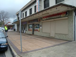 FOR LEASE - Retail - Doonside, NSW 2767