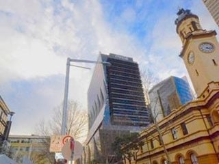 FOR LEASE - Industrial - 40 Mount Street, North Sydney, NSW 2060