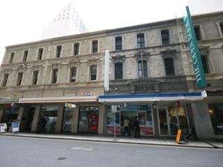 FOR LEASE - Retail - 102-106 Gawler Place, Adelaide, SA 5000