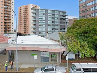AUCTION 18/08/2016 - Investment | Retail | Medical | Offices - 6 Ormonde Parade, Hurstville, NSW 2220