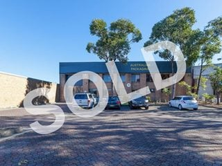 AUCTION 25/08/2016 - Investment | Industrial - 15 Resolution Drive, Caringbah, NSW 2229