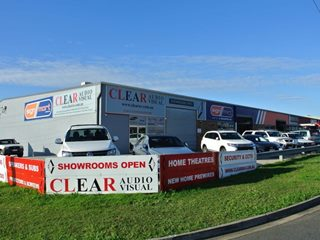 FOR LEASE - Industrial | Retail | Showrooms - 1/260 New Cleveland Road, Tingalpa, QLD 4173