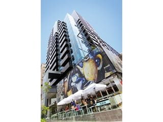 FOR SALE - Hotel/Leisure | Offices - Suite 303, 452 St Kilda Road, Melbourne, VIC 3004